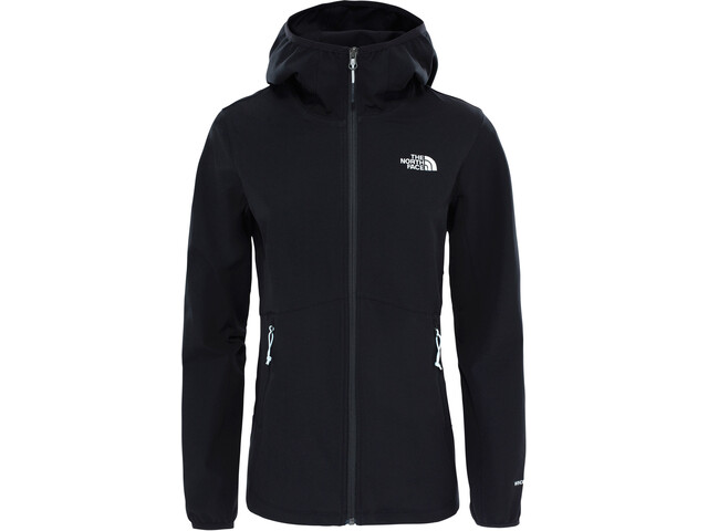 The North Face Nimble Hoodie Women TNF Black